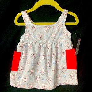 NWT Infant Girl Dress